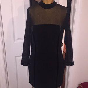 Black Tie little dress